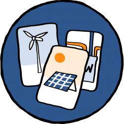 Duurzaamheid zakelijke energieleveranciers ranglijst 2018: afbeelding 2