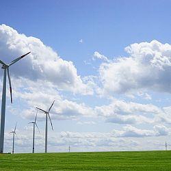 Hoe werkt een windturbine?: afbeelding 3