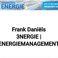 Vakbeurs Energie 2019: afbeelding 3