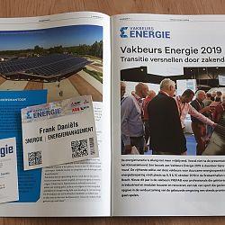 Vakbeurs Energie 2019: afbeelding 1