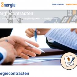 Energiecontract opzeggen zonder opzegvergoeding: afbeelding 3